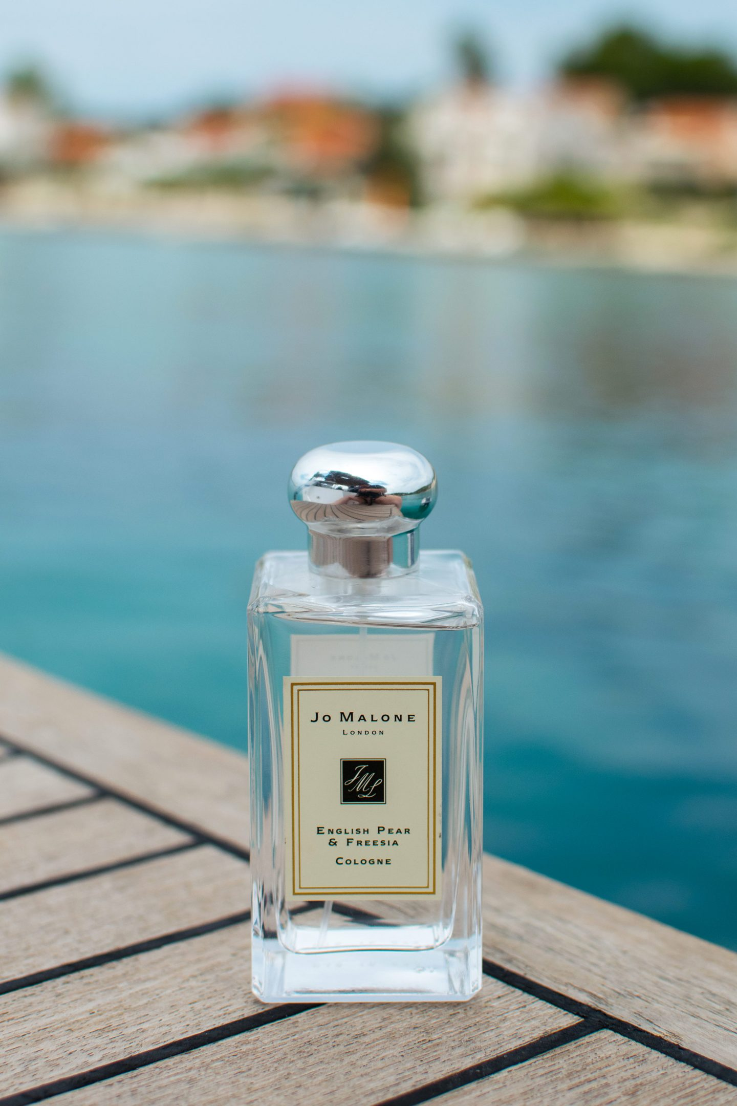 Jo Malone English Pear and Freesia parfum
