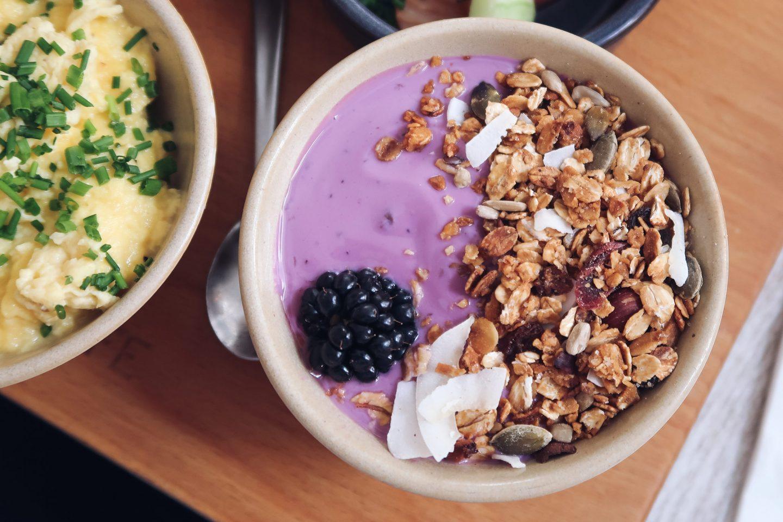 Kje jesti v Kopenhagnu Mad & Kaffe