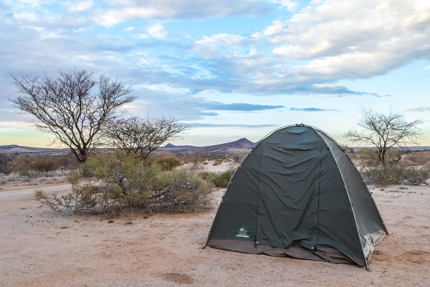 what to pack for camping in the desert in namibia spitzkoppe