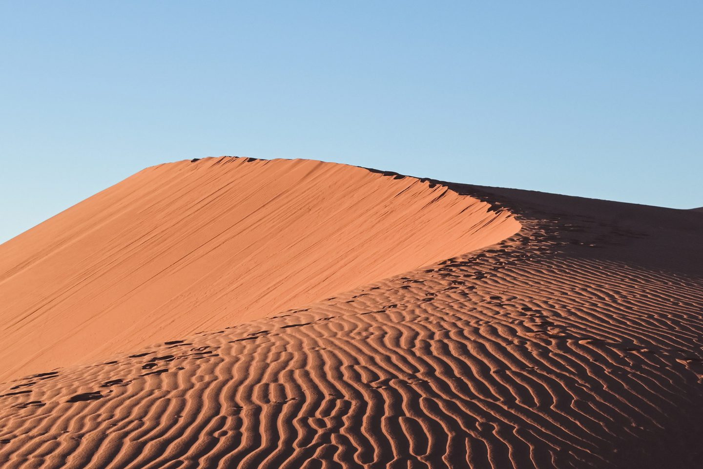what to pack for camping in the desert in namibia