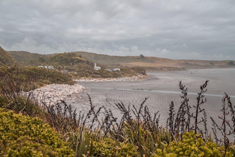 Nova Zelandija Cape Foulwind
