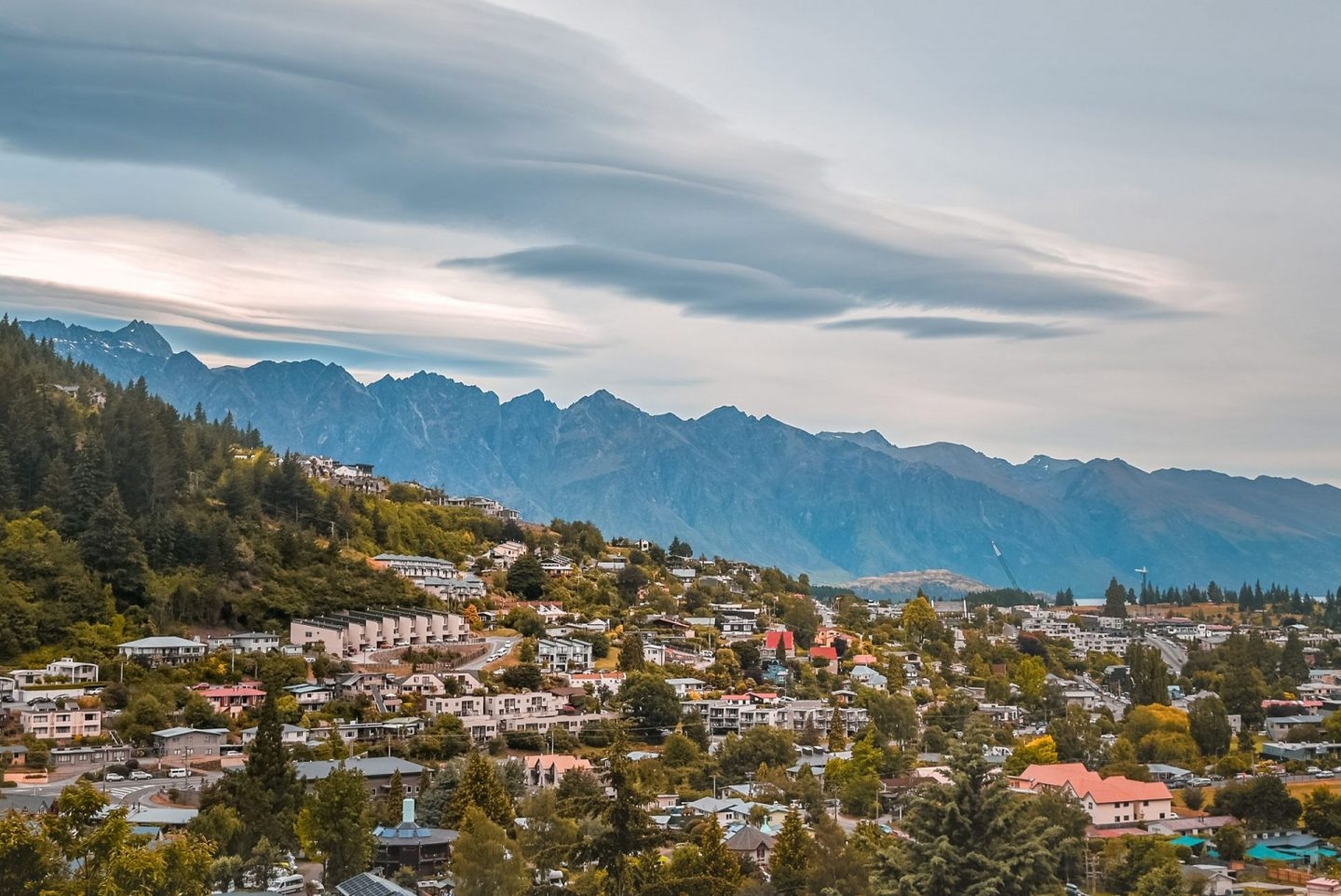 Things to do in Queenstown if you're not an adrenaline junkie
