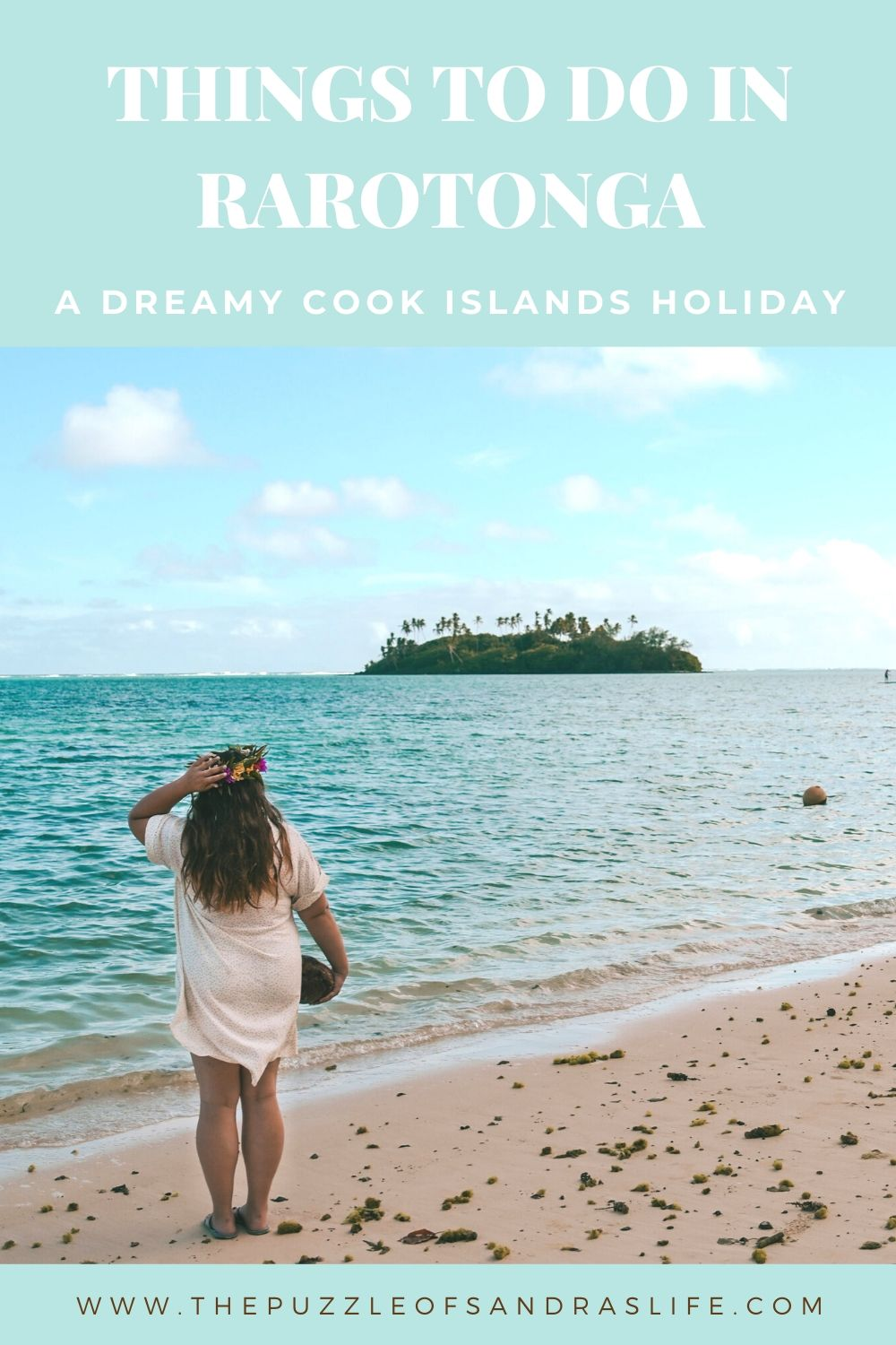 Rarotonga holiday travel guide