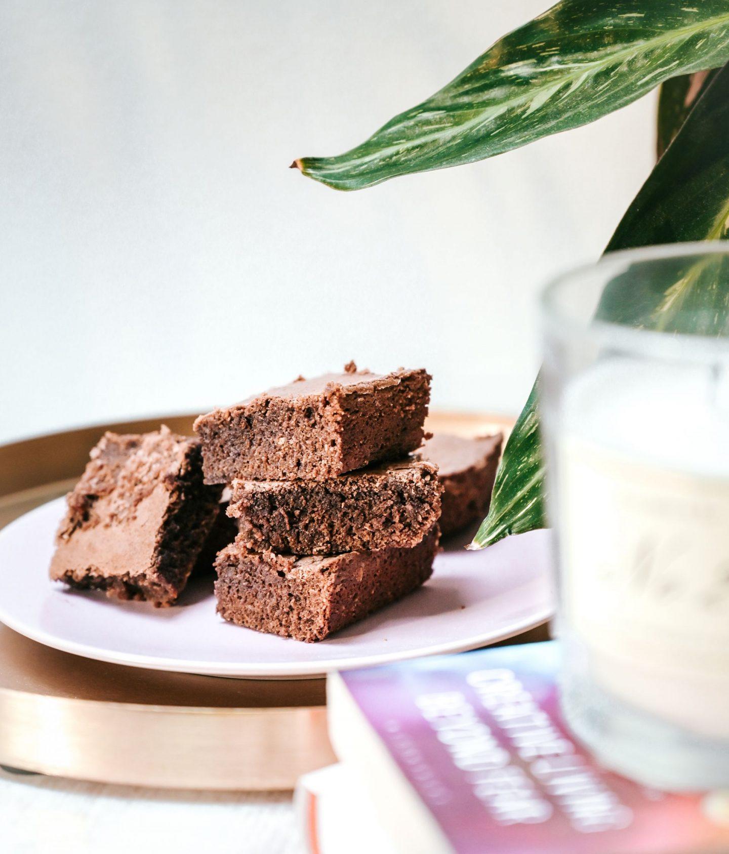 čokoladni browniji recept