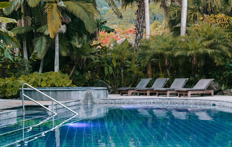 Rarotonga, Cookovi otoki, Pacific Resort Rarotonga