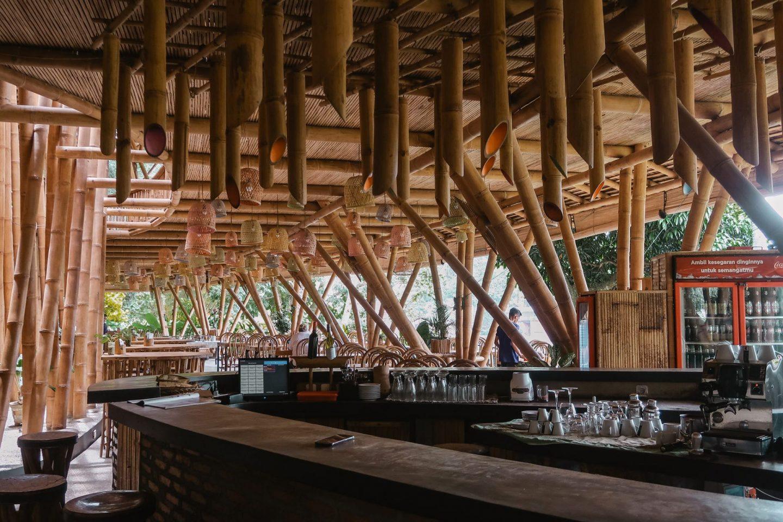 ecolodge bukit lawang restaurant